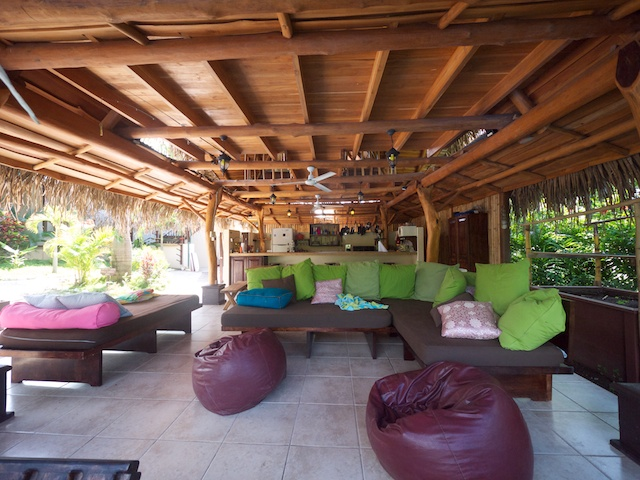 Paloma Azul_Inside Rancho 1st Floor