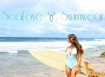 sealoveswimwear wetsuit surf
