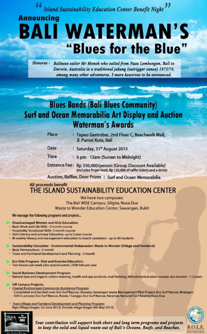 Bali Island Sustainability Centre