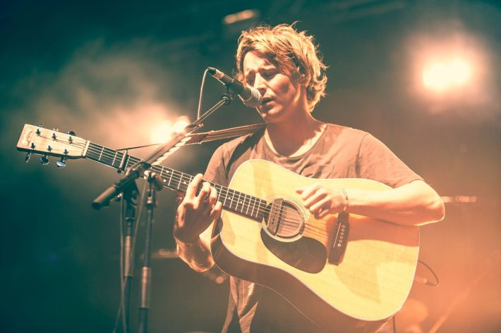Ben Howard Greenaway Pro pic - credit Andy Soden Clean Slate Music
