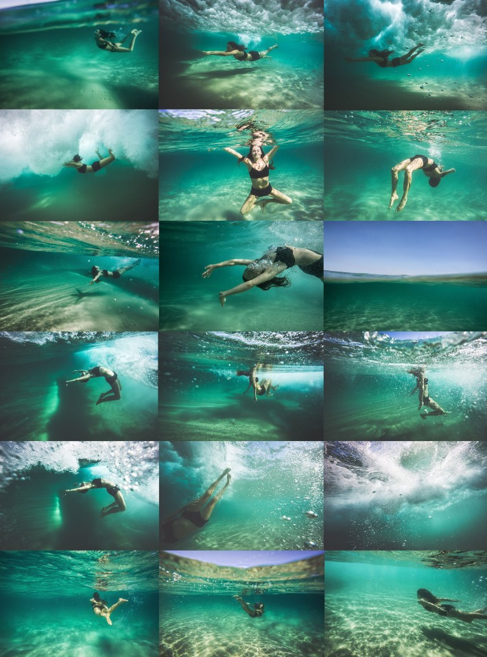 The Drifter Ming Nomchong Female surf photographer