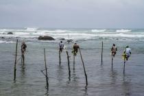 Sri Lanka surf trip 2013