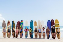 Byron Bay Surf Festival guest post images by Ming Nomchong Photography