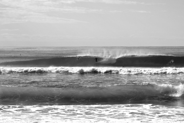 Alex Benaud surf photography